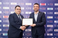 Baku hosts fifth CEO Lunch_154