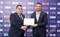 Baku hosts fifth CEO Lunch_155