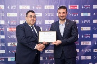 Baku hosts fifth CEO Lunch_157
