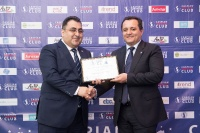 Baku hosts fifth CEO Lunch_158