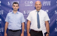 Baku hosts fifth CEO Lunch_15