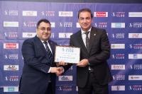 Baku hosts fifth CEO Lunch_161