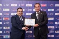 Baku hosts fifth CEO Lunch_163