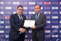 Baku hosts fifth CEO Lunch_164