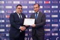 Baku hosts fifth CEO Lunch_165