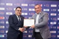 Baku hosts fifth CEO Lunch_166