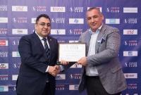 Baku hosts fifth CEO Lunch_168