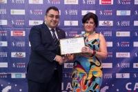 Baku hosts fifth CEO Lunch_170