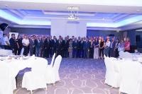 Baku hosts fifth CEO Lunch_172