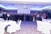 Baku hosts fifth CEO Lunch_173
