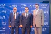 Baku hosts fifth CEO Lunch_176