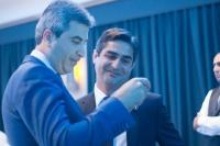 Baku hosts fifth CEO Lunch_178