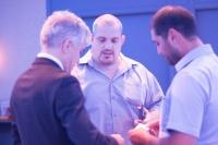 Baku hosts fifth CEO Lunch_179