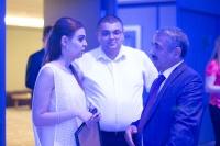 Baku hosts fifth CEO Lunch_181