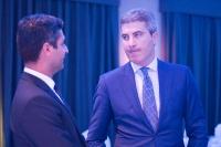 Baku hosts fifth CEO Lunch_186