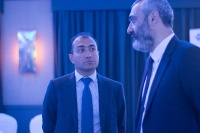 Baku hosts fifth CEO Lunch_188