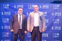 Baku hosts fifth CEO Lunch_191