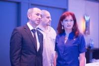Baku hosts fifth CEO Lunch_194