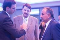 Baku hosts fifth CEO Lunch_195