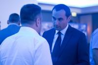 Baku hosts fifth CEO Lunch_198
