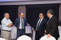 Baku hosts fifth CEO Lunch_25