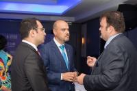 Baku hosts fifth CEO Lunch_26