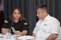 Baku hosts fifth CEO Lunch_28