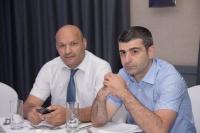 Baku hosts fifth CEO Lunch_29