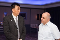 Baku hosts fifth CEO Lunch_33