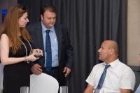 Baku hosts fifth CEO Lunch_35