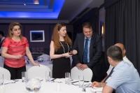 Baku hosts fifth CEO Lunch_36