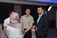 Baku hosts fifth CEO Lunch_37