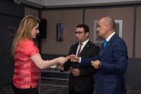 Baku hosts fifth CEO Lunch_38