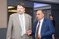 Baku hosts fifth CEO Lunch_39
