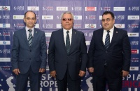 Baku hosts fifth CEO Lunch_40