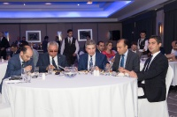 Baku hosts fifth CEO Lunch_41