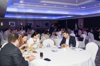 Baku hosts fifth CEO Lunch_43