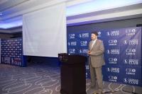 Baku hosts fifth CEO Lunch_49