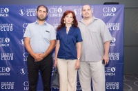 Baku hosts fifth CEO Lunch_4