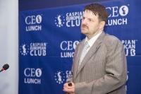 Baku hosts fifth CEO Lunch_51
