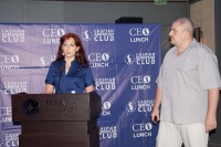 Baku hosts fifth CEO Lunch_57