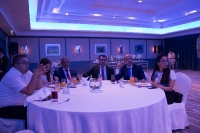 Baku hosts fifth CEO Lunch_73