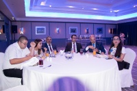 Baku hosts fifth CEO Lunch_74