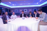 Baku hosts fifth CEO Lunch_75