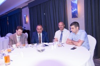 Baku hosts fifth CEO Lunch_77