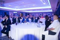 Baku hosts fifth CEO Lunch_79