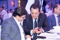 Baku hosts fifth CEO Lunch_83