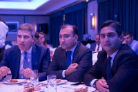 Baku hosts fifth CEO Lunch_84