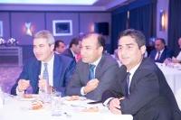 Baku hosts fifth CEO Lunch_85