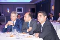Baku hosts fifth CEO Lunch_86
